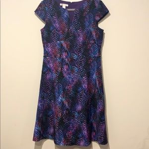 Dress size 10 great material